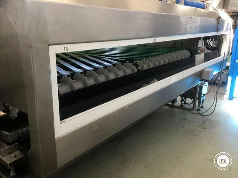 Unité de chauffage/refroidissement F&P Machinery LFPL-1 (HTC-HC) d'occasion année 2010 - 6