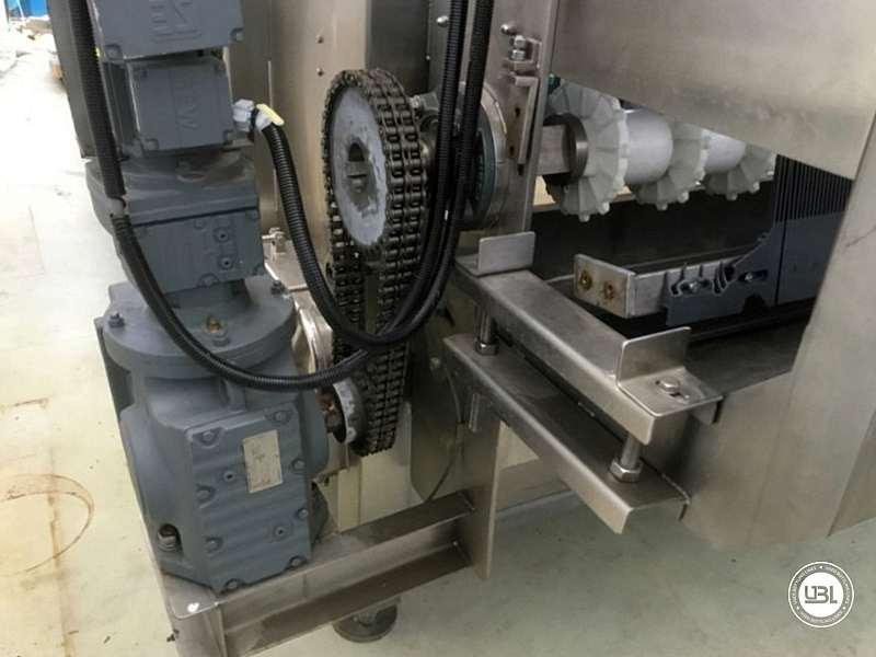 Unité de chauffage/refroidissement F&P Machinery LFPL-1 (HTC-HC) d'occasion année 2010 - 7
