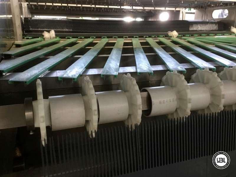 Unité de chauffage/refroidissement F&P Machinery LFPL-1 (HTC-HC) d'occasion année 2010 - 8