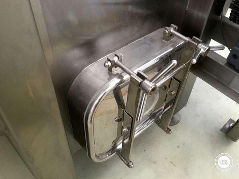 Unité de chauffage/refroidissement F&P Machinery LFPL-1 (HTC-HC) d'occasion année 2010 - 9