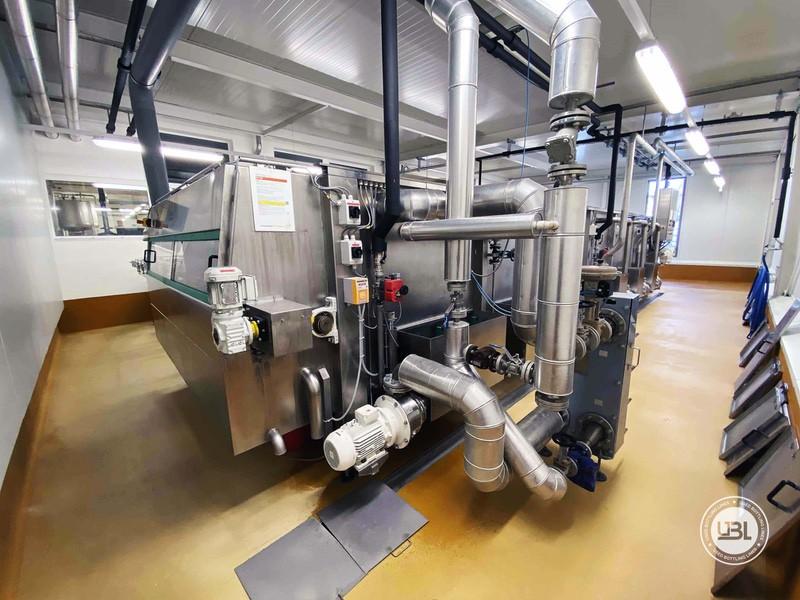 Tunnel Pasteurizer ESV Spennes d'occasion année 2011 10.000 bph PET Verre - 3