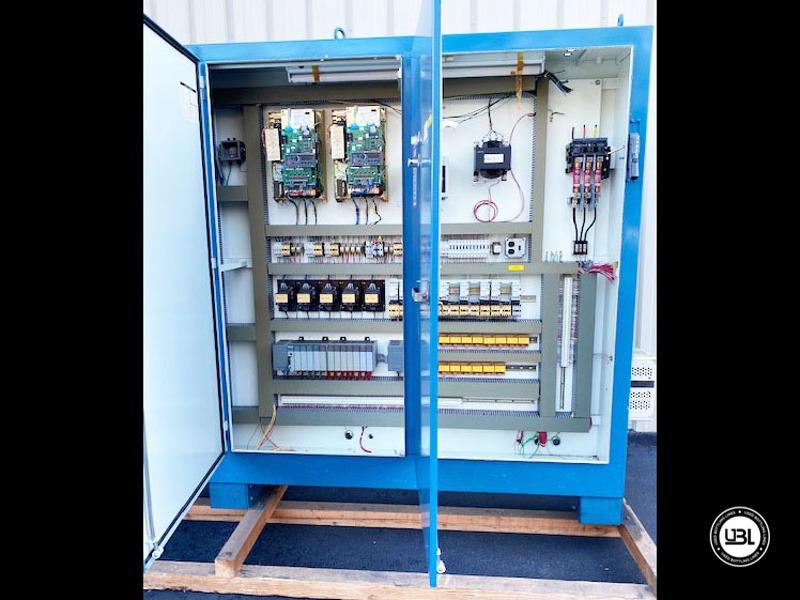 Depalettizzatore automatico alto livello usato Depalletizer Sentry fino a 60000 bph - 24