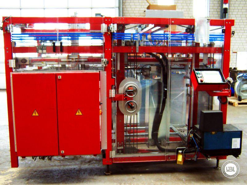 Used Automatic Tray Erector ETT GTF8 - 1