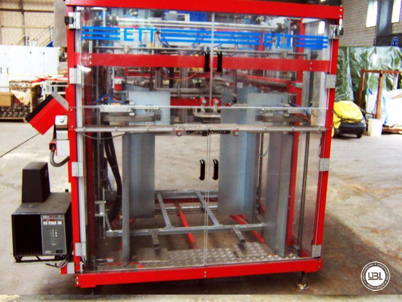 Used Automatic Tray Erector ETT GTF8 - 2