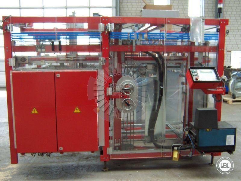 Used Automatic Tray Erector ETT GTF8 - 4