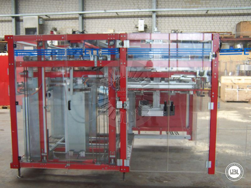 Used Automatic Tray Erector ETT GTF8 - 5