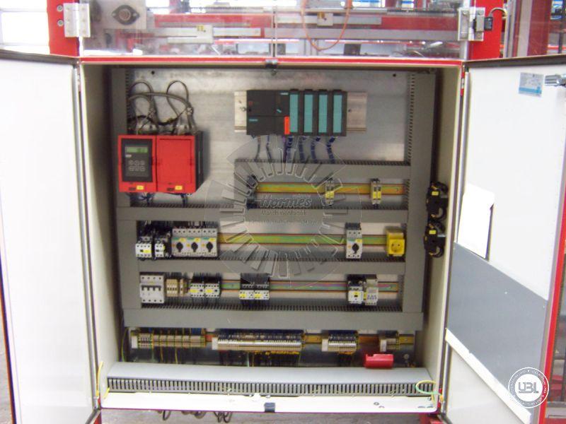Used Automatic Tray Erector ETT GTF8 - 6