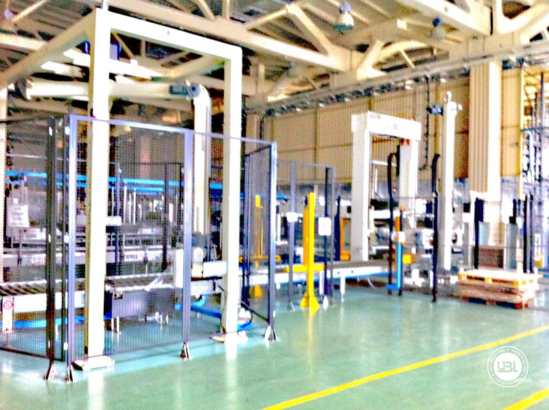 Used Aseptic PET Filling Bottling Complete Line for Still and Carbonated Drinks year 2005 up to 18.000 bph - 17