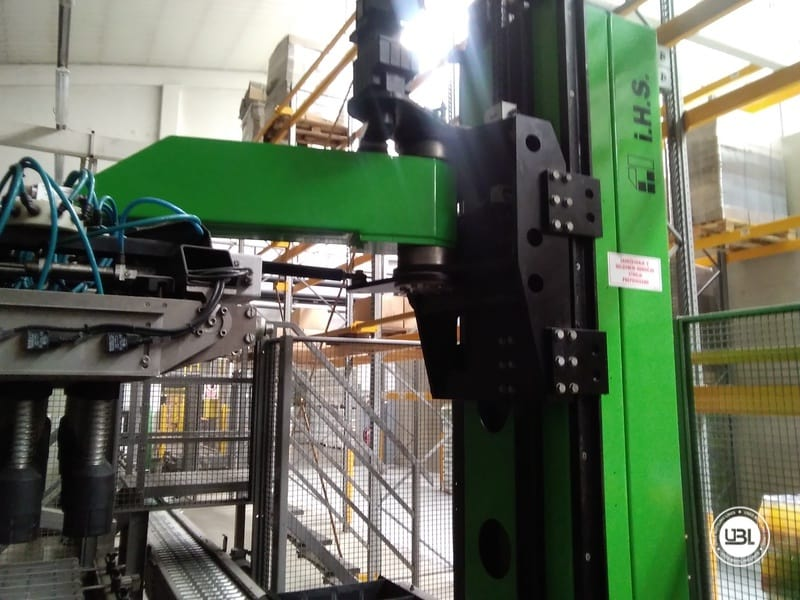 Used Complete Water Line for Returnable Glass up to 17.000 bph - 23